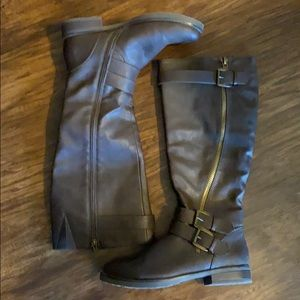 Maurices Tall Boots